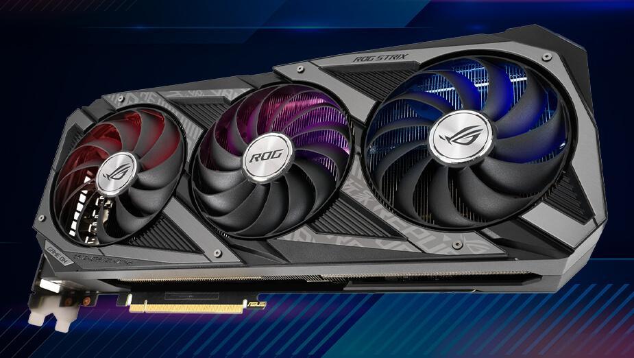 Test ASUS ROG STRIX GeForce RTX 3080 OC. Ampere w wydaniu wyczynowym