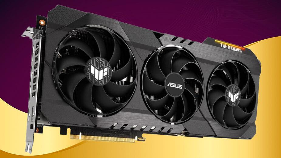 Test ASUS TUF GAMING GeForce RTX 3080 OC. Najlepszy model na rynku?