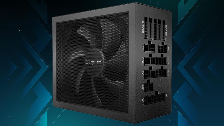 Test be quiet! Dark Power 12 850 W - wydajny zasilacz z 80 PLUS Titanium