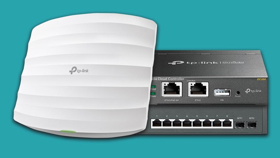 Test biznesowego zestawu TP-Link Omada - sieć dla małej i średniej firmy