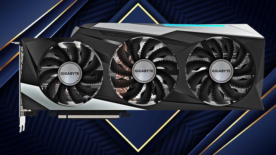 Test GIGABYTE GeForce RTX 3080 GAMING OC 10G. Solidnie podkręcone Ampere