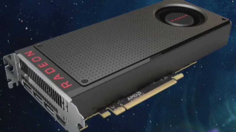 Test karty graficznej XFX Radeon RX 480 Core