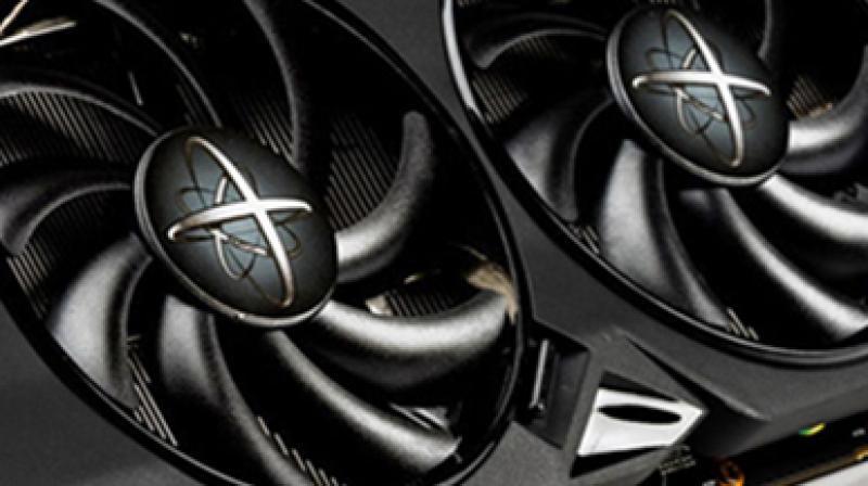 Test karty graficznej XFX RX 470 RS Triple X - Polaris atrakcyjny