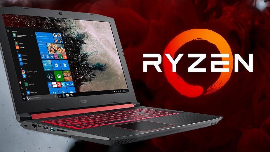 Test laptopa Acer Nitro 5 z AMD Ryzen 5 2500U i Radeon RX 560, dla graczy