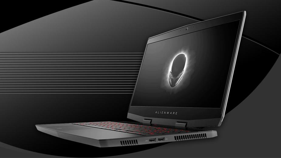 Test laptopa Alienware M15 - Core i7 8750H + GeForce GTX 1070 Max-Q