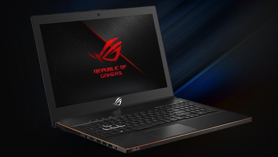 Test laptopa ASUS ROG Zephyrus GM501GS z Core i7 8750H i GeForce GTX 1070