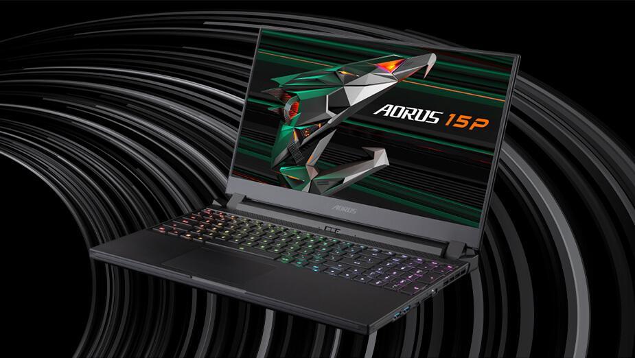 Test laptopa Gigabyte AORUS 15P XC. Na co naprawdę stać mobilną wersję GeForce'a RTX 3070?