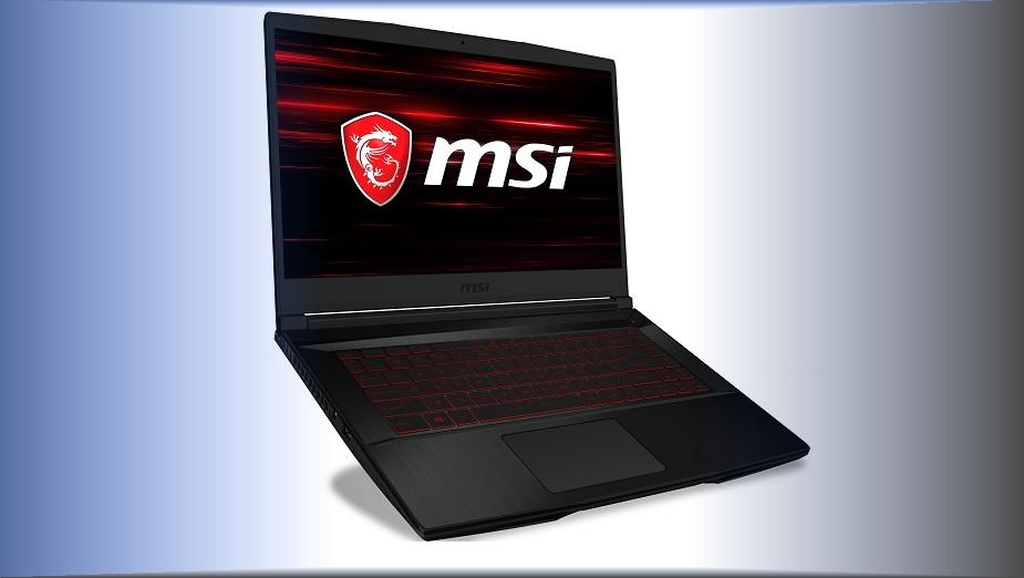 Test laptopa MSI GF63 8RC z Core i5 8300H oraz GeForce GTX 1050 4 GB
