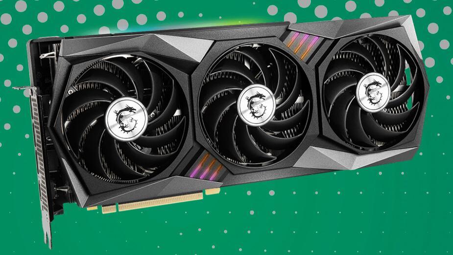 Test MSI GeForce RTX 3060 Ti GAMING X TRIO. Niezwykle cicha karta graficzna