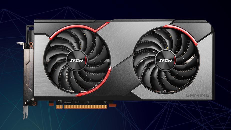Test MSI Radeon RX 5700 XT GAMING X. Navi zrobione porządnie