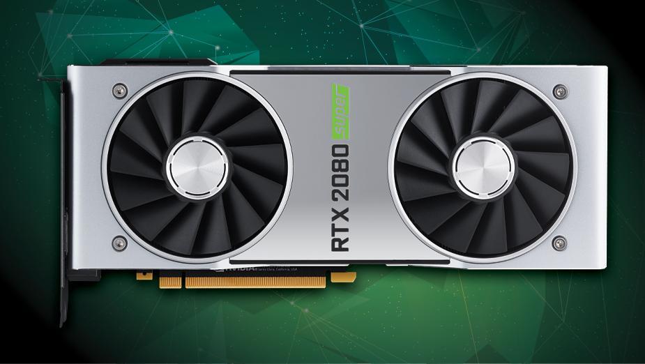 Test NVIDIA GeForce RTX 2080 SUPER. Turing na sterydach po raz trzeci