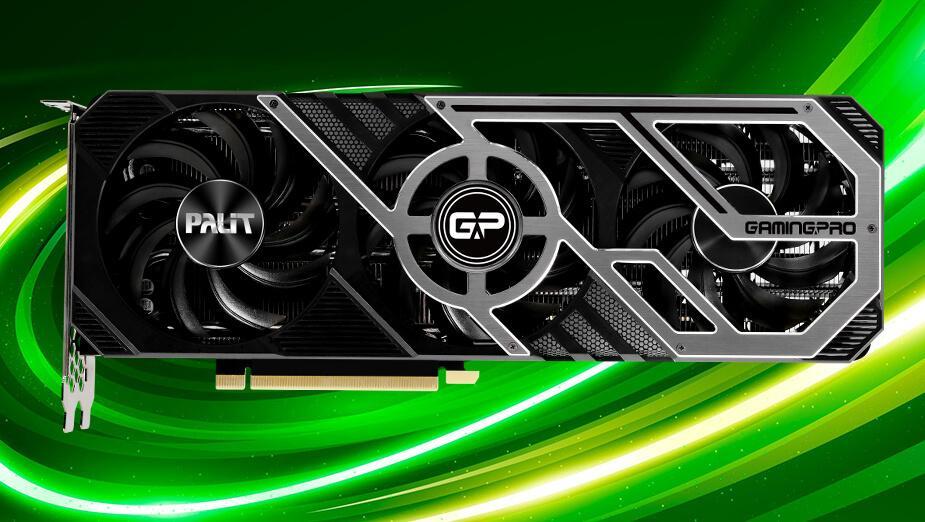 Test Palit GeForce RTX 3060 Ti GamingPro OC. Solidnie podkręcona karta