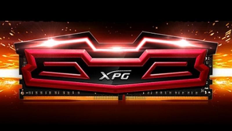 Test pamięci ADATA XPG Dazzle 2x8 GB DDR4-2800 CL 17. Gratka dla modderów?