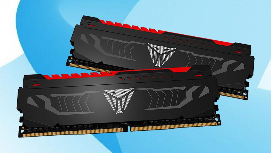 Test pamięci Patriot Viper LED 2x8 GB DDR4-3000 CL15