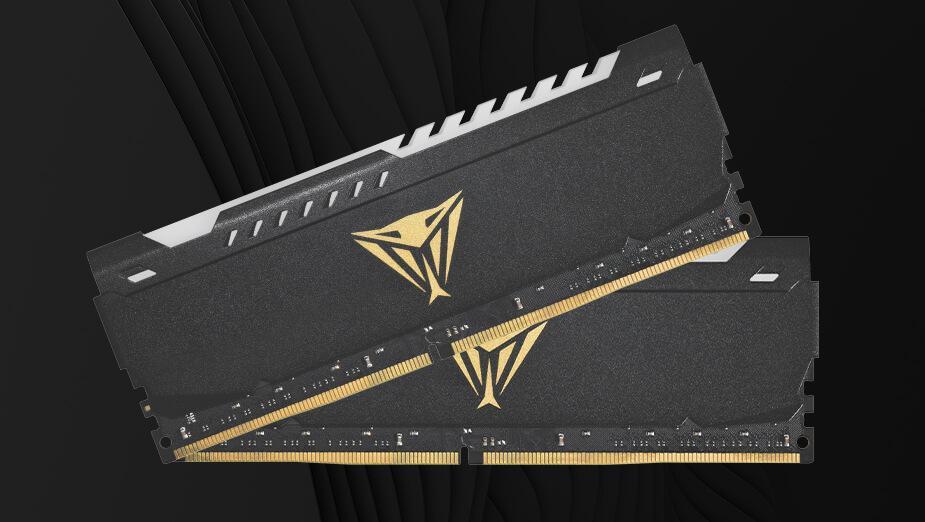 Test pamięci Viper Steel RGB 2x8 GB 3600 MHz. Nowa rodzina Patriota w akcji
