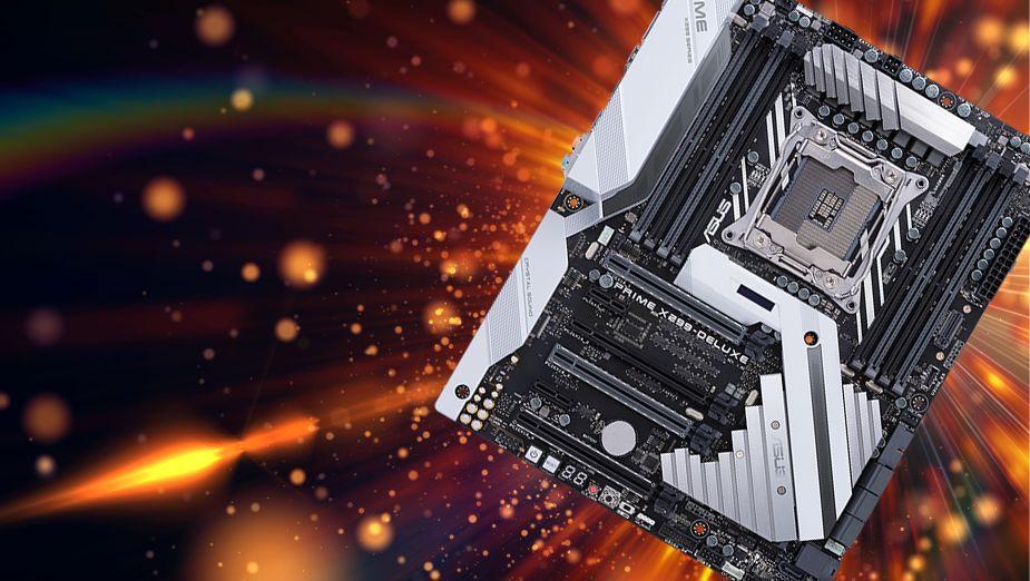 Test płyty głównej ASUS PRIME X299-DELUXE