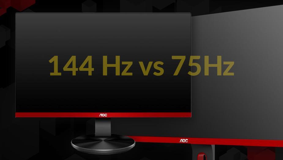 Test porównawczy AOC G2590PX oraz G2590VXQ – Takie podobne, a jednak inne