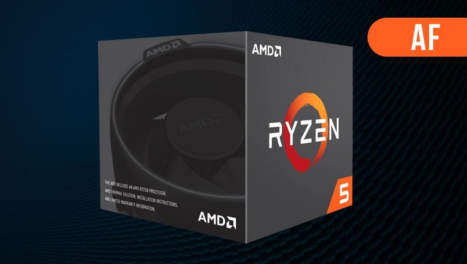 Test procesora AMD Ryzen 5 1600 AF. 12 nm dla każdego
