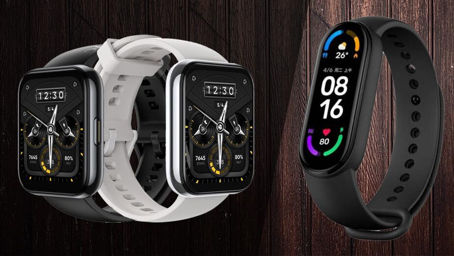 Test realme Watch 2 i Watch 2 Pro - czy Xiaomi Mi Band 6 doczekało się godnych rywali?