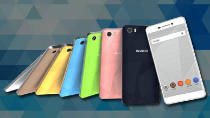 Test smartfona Bluboo Picasso 4G