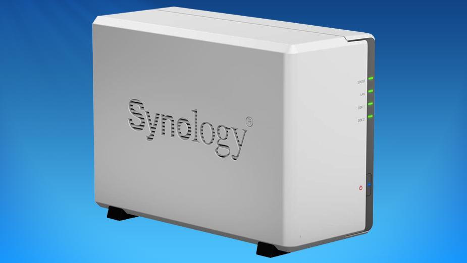 Test Synology DiskStation DS218j – Serwer NAS za 750 złotych