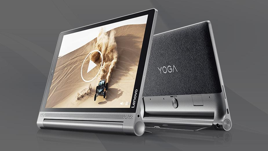 Test tabletu Lenovo Yoga Tab 3 Plus