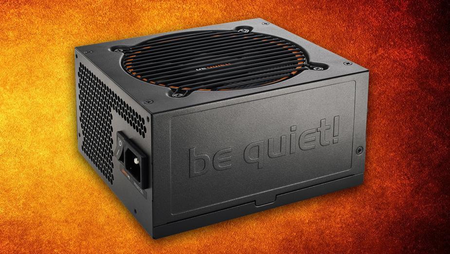Test zasilacza be quiet! Pure Power 11 700 W CM z certyfikatem 80 PLUS Gold