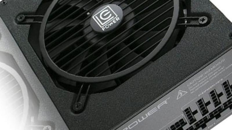 Test zasilacza LC-Power LC1200 2.4 Platinum Series