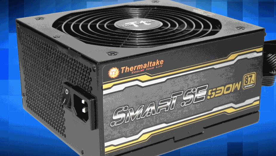 Test zasilacza Thermaltake Smart SE 530 W - Często polecany, ale czy dobry?