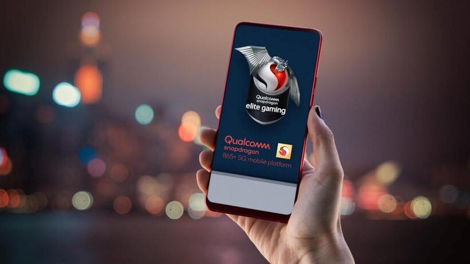 Testy Qualcomm Snapdragon 865 Plus 5G pokazują spory wzrost wydajności