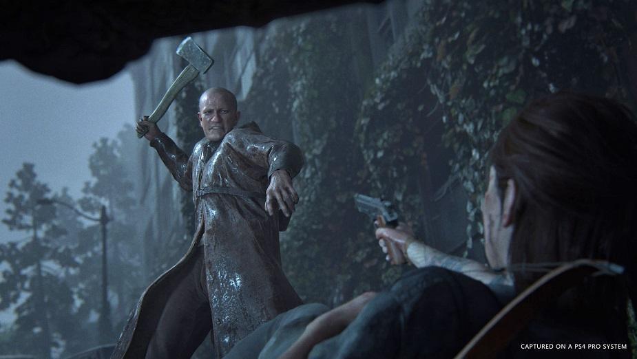 The Last of Us Part 2 powstaje, ponieważ autorzy chcą nam coś przekazać