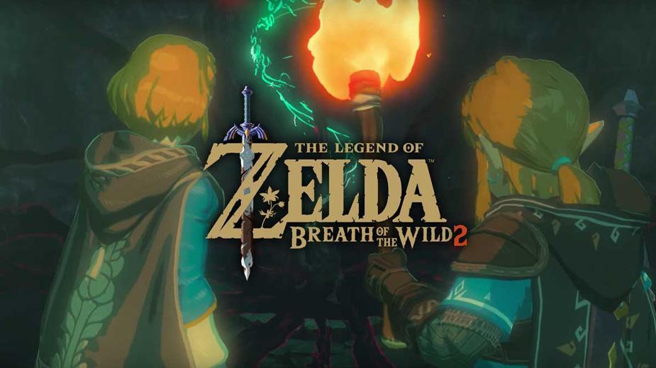 The Legend of Zelda: Breath of the Wild 2 na pierwszym gameplayu. Jest data premiery