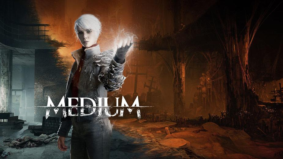 The Medium - zwiastun wersji na PS5. Polski horror wygląda lepiej na konsoli Sony