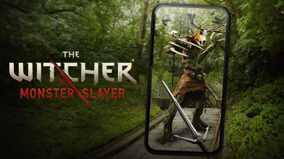 The Witcher: Monster Slayer (Wiedźmin: Pogromca Potworów) - recenzja