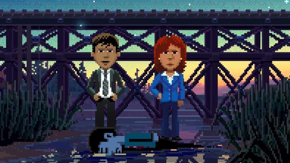 Thimbleweed Park – retro-przygodówka z cross buy Xbox One-Windows 10