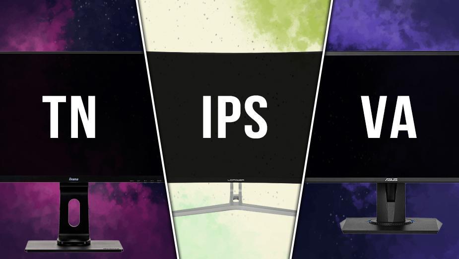 TN vs IPS vs VA - jaka matryca najlepsza dla graczy?