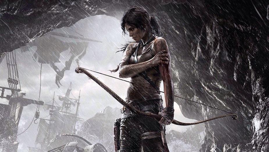 Tomb Raider dostępny za darmo na Steam