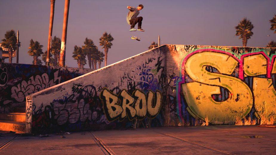 Tony Hawk's Pro Skater 1 + 2 - nadchodzą zremasterowane klasyki