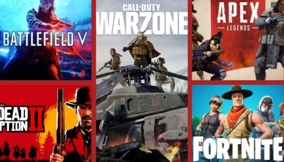 Top 10 gier na PC i konsole do przejścia w czasie epidemii koronawirusa
