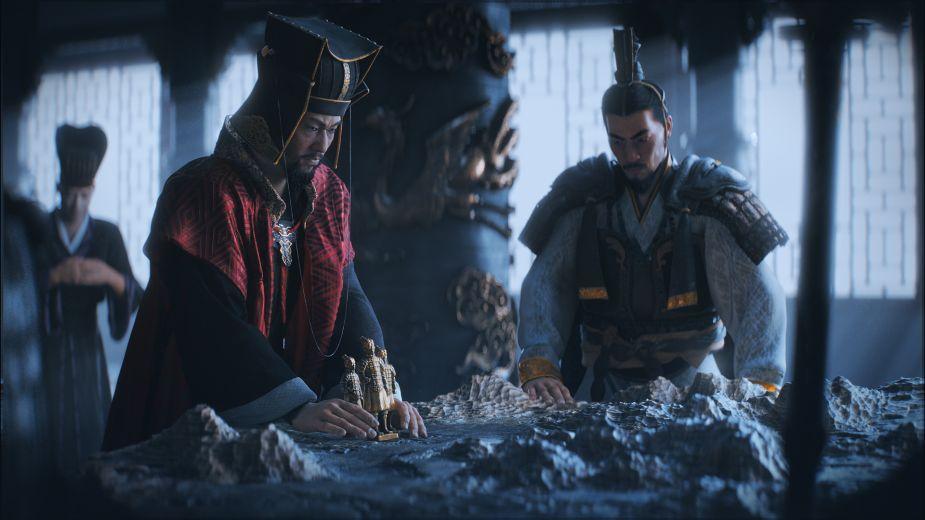 Total War: Three Kingdoms - nowa odsłona zabierze nas do starożytnych Chin