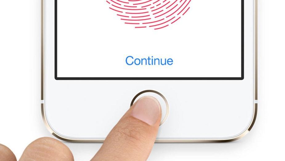 Touch ID umieszczony pod ekranem smartfonów Apple jest coraz bardziej realny