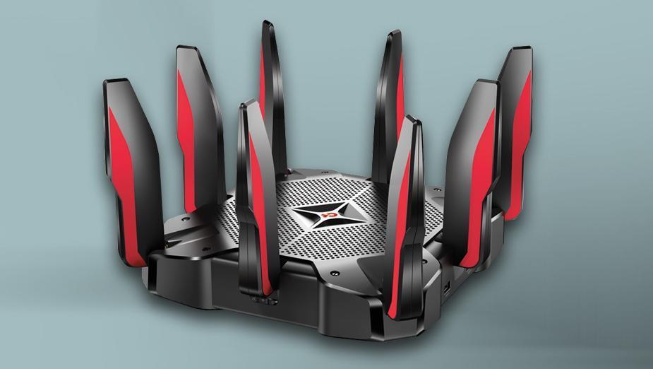 TP-Link Archer C5400X - test high-endowego routera dla graczy