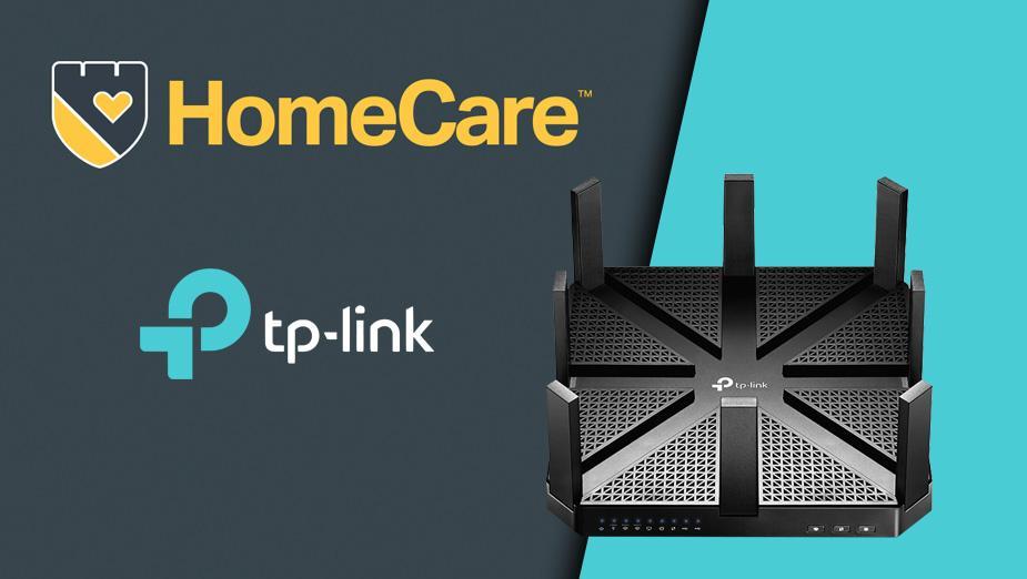 TP-Link HomeCare, czyli jak zwiększyć swoje bezpieczeństwo w sieci