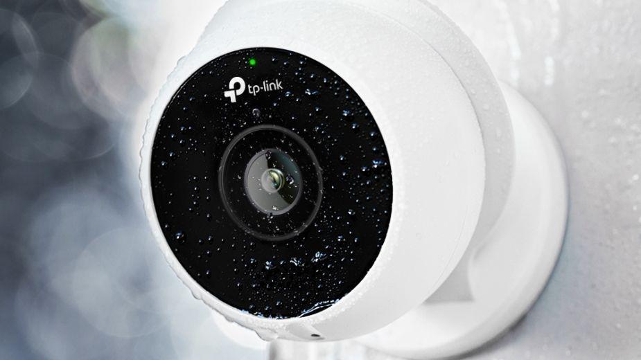TP-Link Kasa Cam Outdoor KC200 - test zewnętrznej kamerki typu Cloud