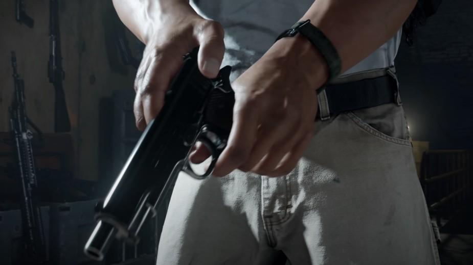 Trailer Call of Duty: Black Ops Cold War pokazuje rewelacyjne efekty ray traycingu w grze