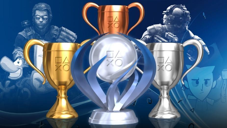 Trofea na PS4 będą synchronizować się znacznie szybciej, ale...