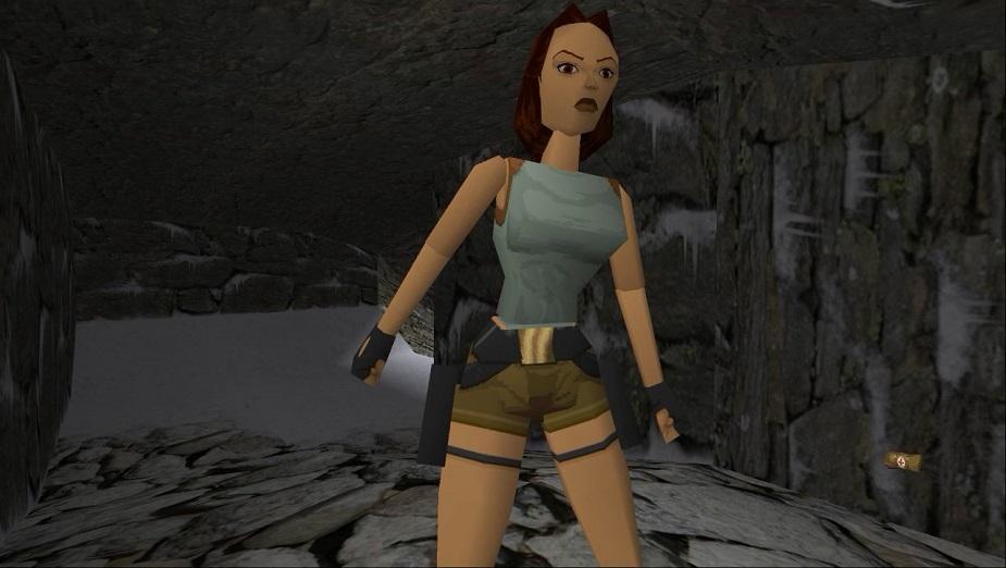 Trylogia Tomb Raidera otrzyma zremasterowaną wersję