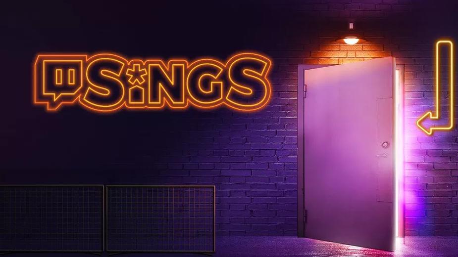 """Twitch prezentuje swoją pierwszą własną grę """"Twitch Sings"""". Kto się odważy?"""