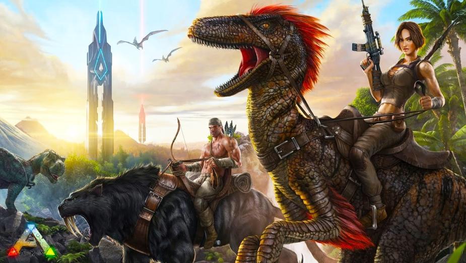 Twórcy ARK wprowadzili crossplay Xbox One i PS4. Sony nie chce się zgodzić