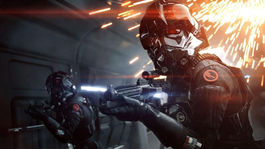 Twórcy Star Wars Battlefront 2 naprawili grę i nie boją się już graczy